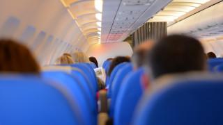 Ζωντανή μουσική εν ώρα... πτήσης προσφέρει αεροπορική εταιρεία