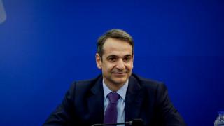 «Κόκκινα» δάνεια και πρώτη κατοικία στο επίκεντρο της συνάντησης Μητσοτάκη - ΕΕΤ