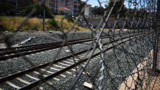 Διακόπηκαν τα δρομολόγια των τρένων στη γραμμή Κομοτηνή - Αλεξανδρούπολη