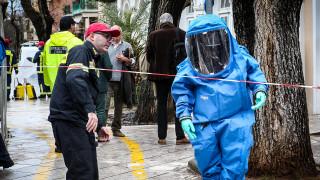 Συναγερμός στις Αρχές μετά το «μπαράζ» υπόπτων φακέλων σε πανεπιστημιακά ιδρύματα