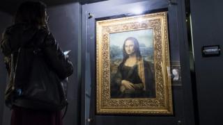 Ποιος αμφισβητεί το «Φαινόμενο της Μόνα Λίζα» και γιατί