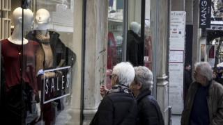 Χειμερινές εκπτώσεις: Ξεκινούν τη Δευτέρα - Ποια Κυριακή θα είναι ανοιχτά τα μαγαζιά