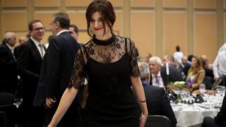 Νοτοπούλου: Έχω πολύ σοβαρό πρόβλημα ακοής