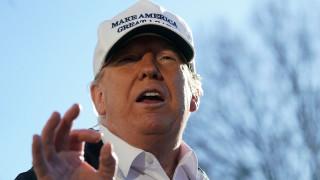 ΗΠΑ: Ο Τραμπ δεν θα πάει στο Νταβός αν συνεχιστεί το «shutdown» στην ομοσπονδιακή κυβέρνηση
