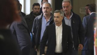 Νέα ένταση και διακοπή στη δίκη για την απαγωγή του Μιχάλη Λεμπιδάκη