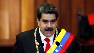 Βενεζουέλα: Ορκίστηκε για δεύτερη φορά ο Μαδούρο – Μποϊκοτάζ από τη διεθνή κοινότητα
