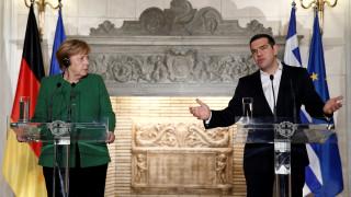 Το «ευχαριστώ» της Μέρκελ στον Τσίπρα για τη Συμφωνία των Πρεσπών και η «Βόρεια Μακεδονία»