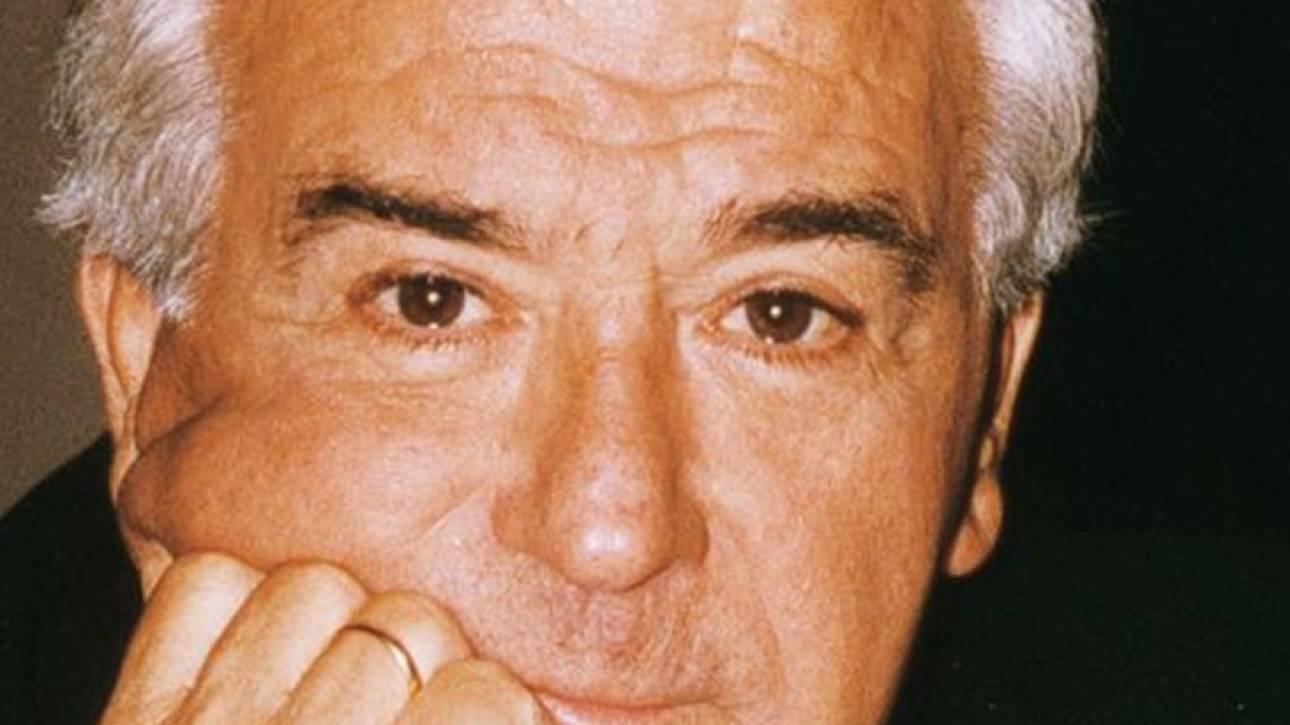 Πέθανε ο τραγουδιστής Γιώργος Δήμου