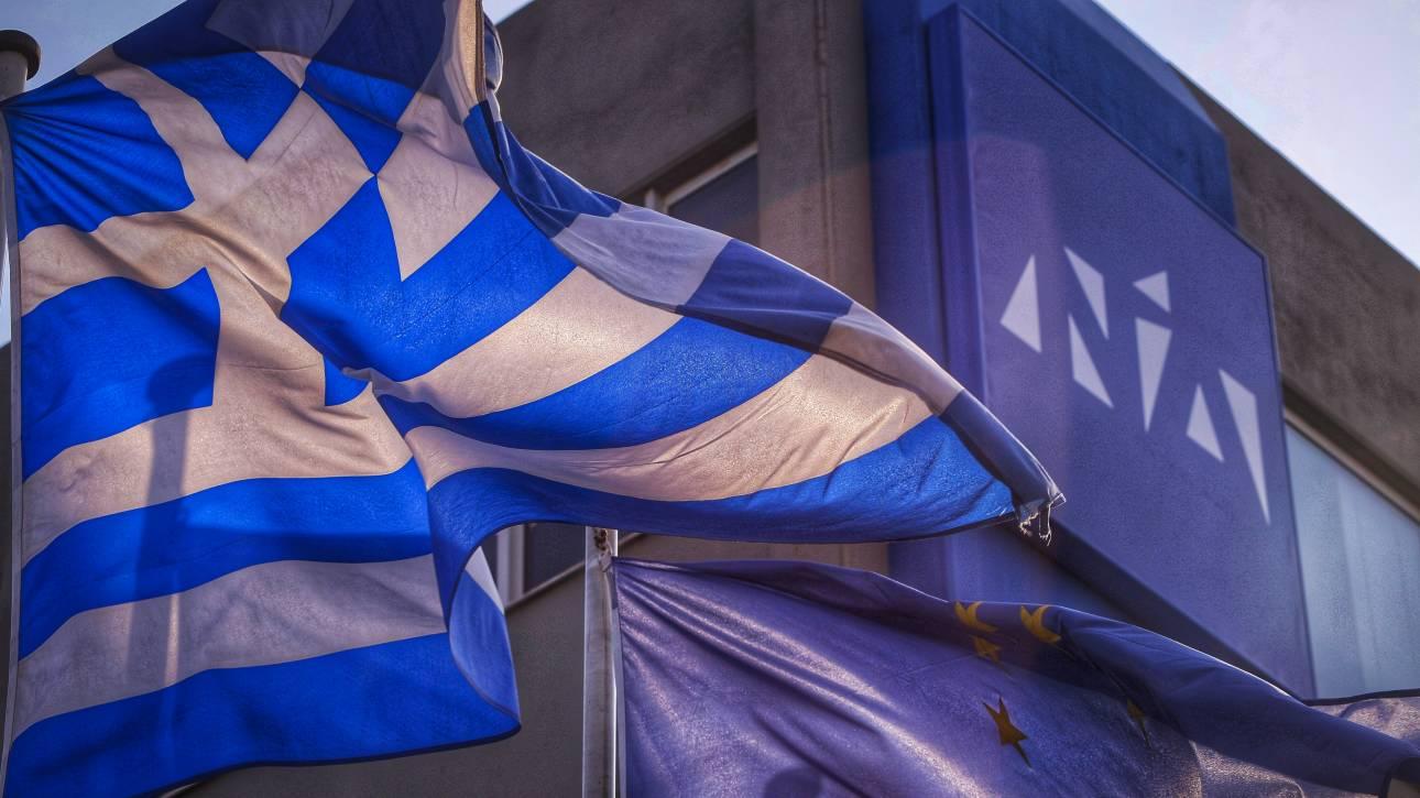 ΝΔ: Η Μέρκελ κατανοεί την αντίθεση του ελληνικού λαού στη Συμφωνία των Πρεσπών