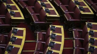 Σήμερα συνεδριάζουν οι κοινοβουλευτικές επιτροπές για τα F-16