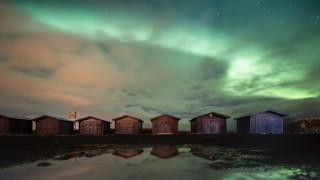 Περίεργη μετακίνηση του βόρειου μαγνητικού πόλου προβληματίζει τους επιστήμονες
