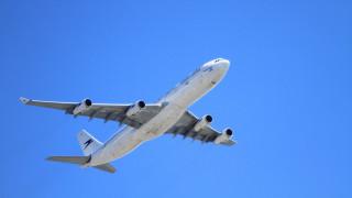 ΗΠΑ: Σε κίνδυνο η ασφάλεια των πτήσεων λόγω του κυβερνητικού shutdown