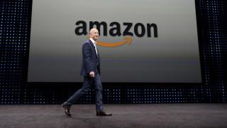 Θα είναι το διαζύγιο του Μπέζος το πιο ακριβό της ιστορίας; Τι σημαίνει για το μέλλον της Amazon