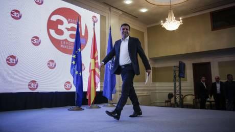 πΓΔΜ: Τι ζητά το αλβανικό ΒESA για να υπερψηφίσει τις Συνταγματικές Αλλαγές