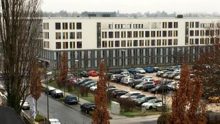 Γερμανία: Εκκενώθηκαν τουλάχιστον έξι δικαστήρια ύστερα από απειλές για βόμβα