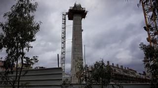 Δωρεάν από τον Δήμο η ταφή του εργάτη που πέθανε στο νέο γήπεδο της ΑΕΚ