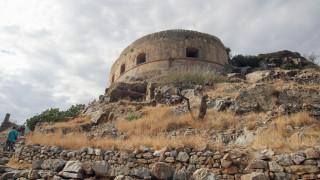Η Σπιναλόγκα έτοιμη για τον Κατάλογο Μνημείων Παγκόσμιας Κληρονομιάς της UNESCO