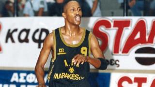 Πρώην μπασκετμπολίστας της ΑΕΚ δίνει μάχη για τη ζωή του