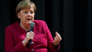 Μέρκελ: Η Ελλάδα κουράστηκε από τις πολλές μεταρρυθμίσεις