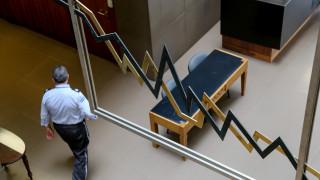 Χρηματιστήριο: Ήπια άνοδος στην τελευταία συνεδρίαση της εβδομάδας