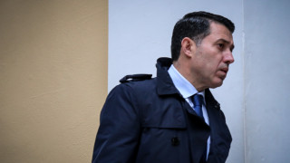 Υπόθεση Novartis: Τι ισχυρίστηκε ο κατηγορούμενος Mανιαδάκης ενώπιον του Δικαστικού Συμβουλίου