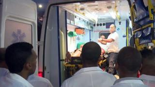Κούβα: Επτά νεκροί και δεκάδες τραυματίες σε ανατροπή τουριστικού λεωφορείου