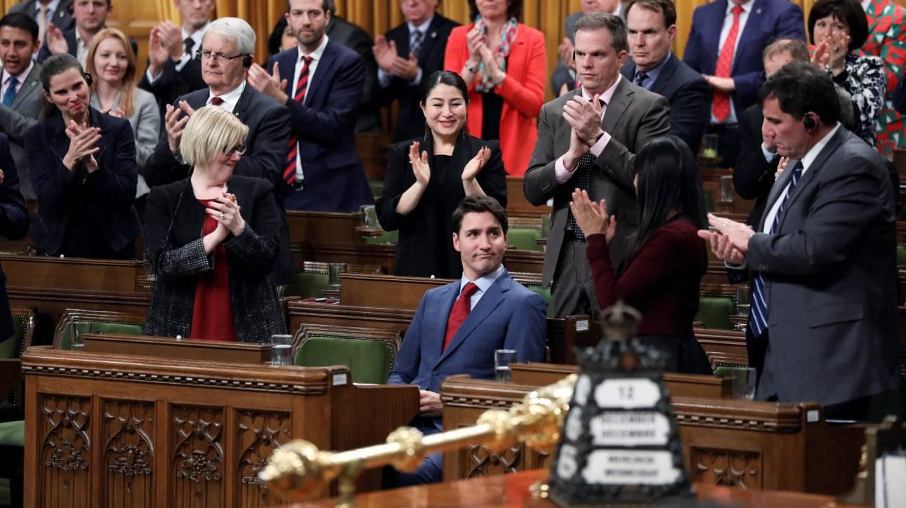 Ο Καναδάς χρειάζεται... 1 εκατ. μετανάστες στα επόμενα τρία χρόνια