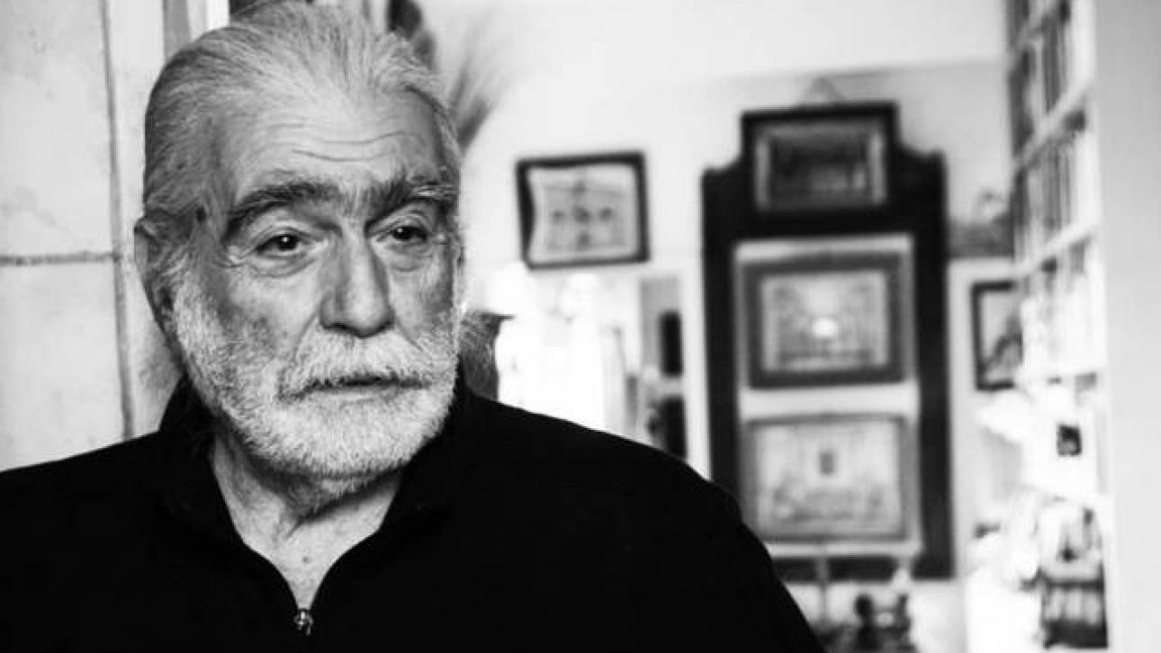 Χανιά: Πέθανε ο Έλληνας κομμωτής της Μαρία Κάλλας, της Μπριζίτ Μπαρντό και του Μάρλον Μπράντο
