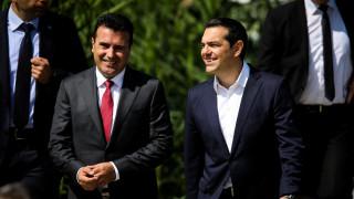 Συμφωνία των Πρεσπών: Το «βλέμμα» στην Ελλάδα μετά την υπερψήφιση στην πΓΔΜ