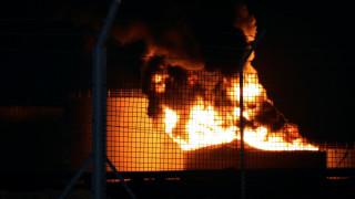 Φονική πυρκαγιά σε κλινική στον Ισημερινό