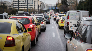 Τέλη κυκλοφορίας: Δόθηκε νέα παράταση για την πληρωμή τους