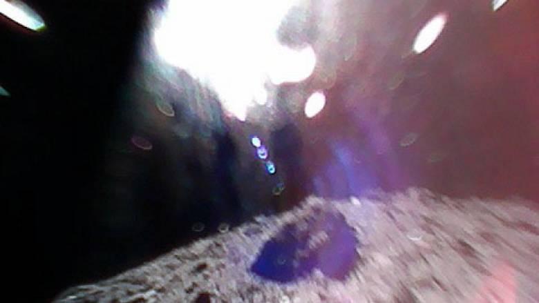 Τι θα κάναμε αν αστεροειδής ερχόταν κατά πάνω μας; «Αντι-αστεροειδής» ασπίδα με άρωμα... Ελλάδας