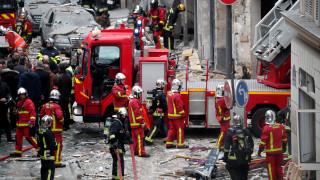 Τραγωδία στο Παρίσι: Νεκροί και τραυματίες από την ισχυρή έκρηξη