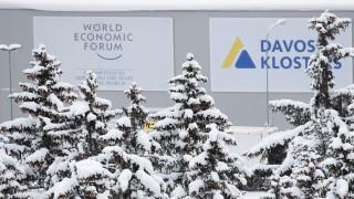 Νταβός: Πυρετώδεις οι προετοιμασίες εν όψει Παγκόσμιου Οικονομικού Φόρουμ