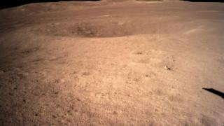 Η NASA και το «άγγιγμα του Θεού»: Η φοβερή ανακάλυψη που ήρθε στη Γη από τη Σελήνη