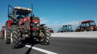 Κινητοποιήσεις αγροτών: Πού θα στηθούν τα πρώτα μπλόκα και πότε