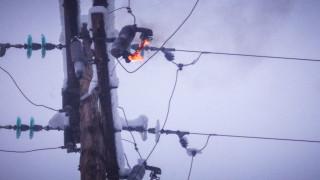 ΔΕΗ: Κίνδυνος μπλακ άουτ λόγω κακοκαιρίας - Διακοπές ρεύματος σε όλη τη χώρα