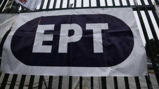 Εισβολή αναπληρωτών εκπαιδευτικών στην ΕΡΤ - Έπεσε «μαύρο» στο δελτίο ειδήσεων