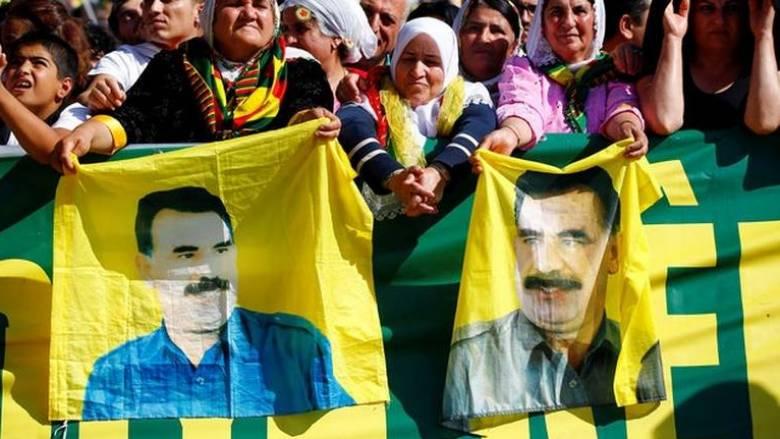 Τουρκία: Ο Οτσαλάν συναντήθηκε με τον αδελφό του στη φυλακή