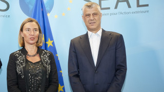 Χάσιμ Θάτσι: Μετά τη συμφωνία των Πρεσπών σειρά έχει η επίλυση του ζητήματος του Κοσόβου