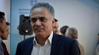 Σκουρλέτης: Η κυβέρνηση έχει εξασφαλίσει την απόλυτη πλειοψηφία εντός του κοινοβουλίου