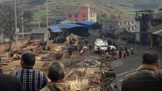 Τραγωδία σε ανθρακωρυχείο στην Κίνα: 21 νεκροί μετά από κατάρρευση στοάς
