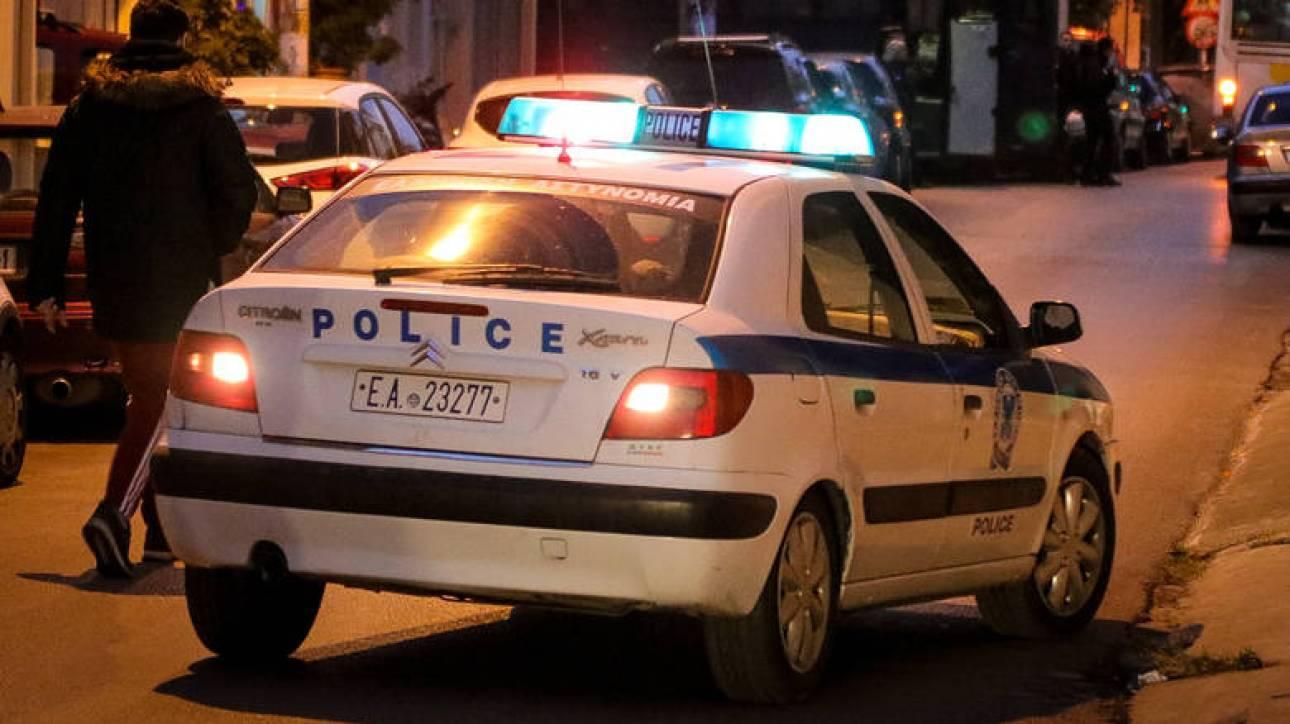 Θεσσαλονίκη: Σύλληψη φυγόποινου που έχει καταδικαστεί σε 186 χρόνια κάθειρξης