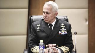 Νέος υπουργός Εθνικής Άμυνας ο Αρχηγός ΓΕΕΘΑ, Ευάγγελος Αποστολάκης
