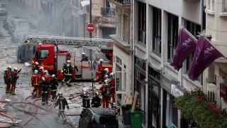 «Δεν έχει τελειώσει»: Αγνοείται ένας κάτοικος μετά από την έκρηξη στο Παρίσι