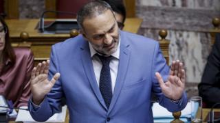Μαυραγάνης: Έχω παραδώσει ήδη την παραίτησή μου στον Καμμένο