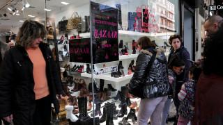 Χειμερινές εκπτώσεις: «Πρεμιέρα» σήμερα - Ποια Κυριακή θα είναι ανοιχτά τα μαγαζιά