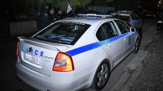 Λουτράκι: Βρέθηκε απανθρακωμένος άνδρας σε αυτοκίνητο