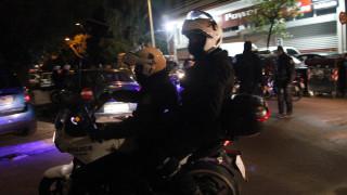Κινηματογραφική καταδίωξη σε Ολυμπία και Ιονία Οδό: Σύλληψη 27χρονου με 53 κιλά χασίς
