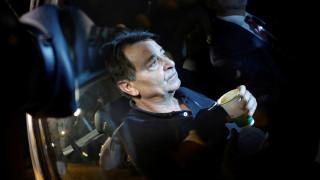 Συνελήφθη στην Βολιβία ο Τσέζαρε Μπατίστι - Θα εκδοθεί στην Ιταλία